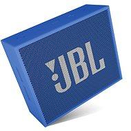 JBL GO - modrý