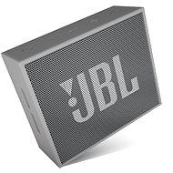 JBL GO - šedý