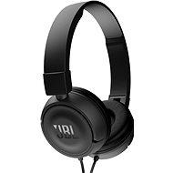 JBL T450 černá