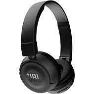 JBL T450BT černá