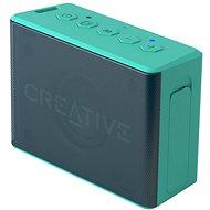 Creative MUVO 2C tmavě zelený