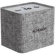 Creative NUNO MICRO šedý