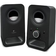 Logitech Speakers Z150 černé