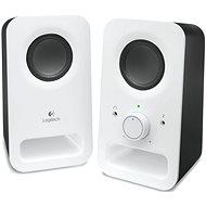 Logitech Speakers Z150 bílé
