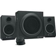 Logitech Speaker System Z333