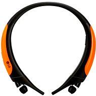 LG Tone Active HBS-850 oranžová