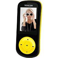 Sencor SFP 5870 BYL žlutý