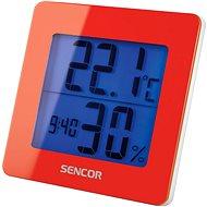 Sencor SWS 15 RD červená