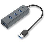 I-TEC USB 3.0 Metal U3HUBMETAL403