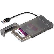 I-TEC MySafe Easy USB 3.0 šedý