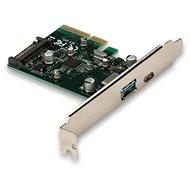 I-TEC PCIe Card USB-C 3.1 gen 2 10Gps Card