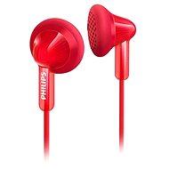 Philips SHE3010RD červená