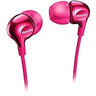 Philips SHE3700PK růžová