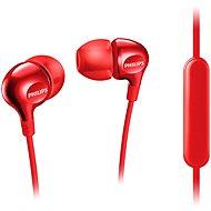 Philips SHE3705RD červená