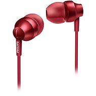 Philips SHE3850RD červená