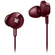 Philips SHE4305RD červená