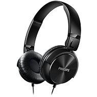 Philips SHL3060BK černá