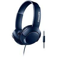 Philips SHL3075BL modrá
