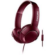 Philips SHL3075RD červená