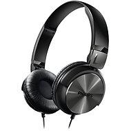 Philips SHL3160BK černá
