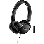Philips SHL5005 černá