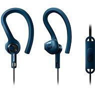 Philips SHQ1405BL modrá
