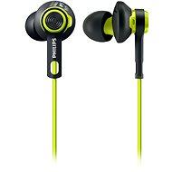 Philips SHQ2400CL černo-žlutá