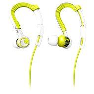 Philips SHQ3400LF bílo-žlutá