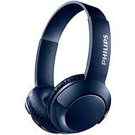 Philips SHB3075BL modrá