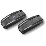 CellularLine Interphone SHAPE Twin Pack