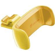 CellularLine STYLE&COLOR, žlutý