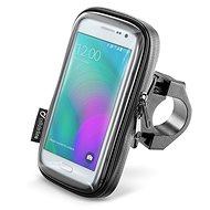 """Cellularline Interphone SMART pro telefony do velikosti 4.5"""" černé"""