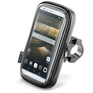 """Cellularline Interphone SMART pro telefony do velikosti 6.0"""" černé"""