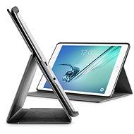 CellularLine Folio pro Samsung Galaxy Tab 3 9.7 černé