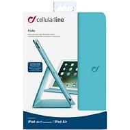 """CellularLine FOLIO pro Apple iPad 9,7"""" (2017) zelené"""