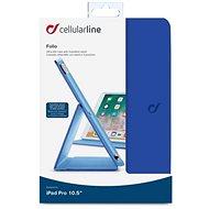 """CellularLine FOLIO pro Apple iPad Pro 10,5"""" modré"""