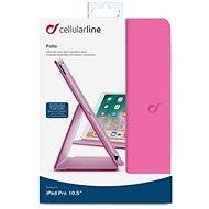 "CellularLine FOLIO pro Apple iPad Pro 10,5"" růžové"