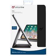 """CellularLine FOLIO pro Apple iPad Pro 12,9"""" (2017) černé"""