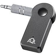 CellularLine Bluetooth audio přijímač černý