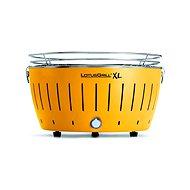 Lotus Gril XL Yellow