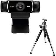 Logitech Pro Stream Webcam C922 PRO