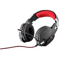 Trust GXT 322 Dynamic Headset černé