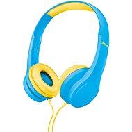 Trust Bino Kids Headphones blue
