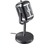 Trust Elvii Mikrofon