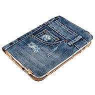 "Trust Universal Jeans Folio Stand - 7-8"""