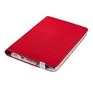 Trust Verso Universal Folio Stand - červené