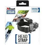 Trust STRAP upínací náhlavní pásek pro akční kamery
