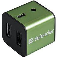 Defender Quadro Iron