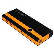 Powerseed PS-8000 Buffalo Car Jump Starter černo-oranžová