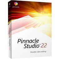 Pinnacle Studio 22 Standard